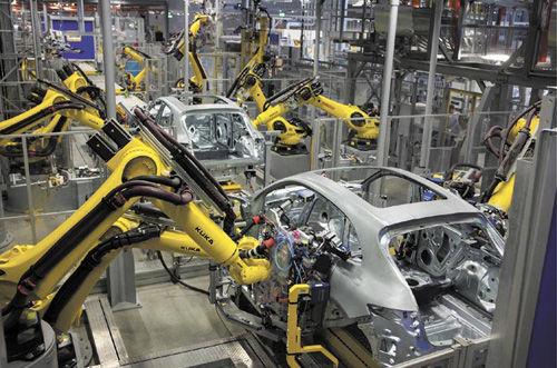 工业4.0技术两器(散热器、冷凝器)