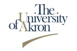 阿克隆大学