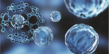 新型纳米高分子材料