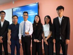 第六届PMC大赛特等奖团队——四川大学 Cola
