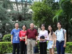 第六届PMC大赛特等奖团队——华南理工大学